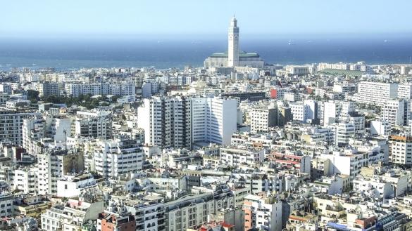AMAYAS Consulting organise une nouvelle séance de recrutement à Casablanca en mai !